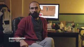 Bionluk Birliktelik Hikayeleri - puppetmaster