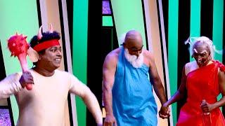 #MimicryMahamela | Cartoon characters are here... | Mazhavil Manorama