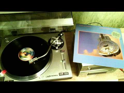 Dire Straits - Brothers In Arms [VINYL-RIP HD]