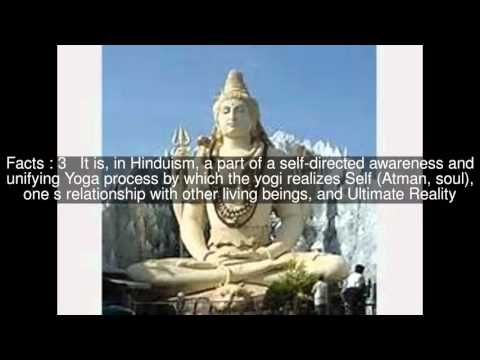 Dhyana in Hinduism Top  #5 Facts