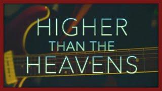 MHC - Higher than the Heavens - Pat BenGuitar