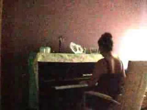 Adini Feriha Koydum Piyano