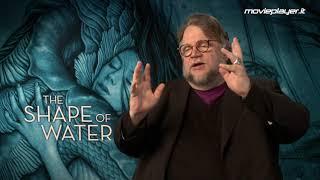 La forma dell'acqua - The Shape of Water, Guillermo Del Toro: