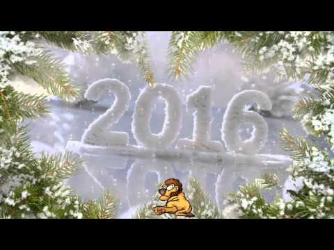 Шуточный гороскоп в стихах на Новый 2016 год Обезьяны!