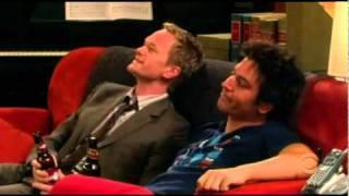 How I Met Your Mother Short Season 3 Episode 7