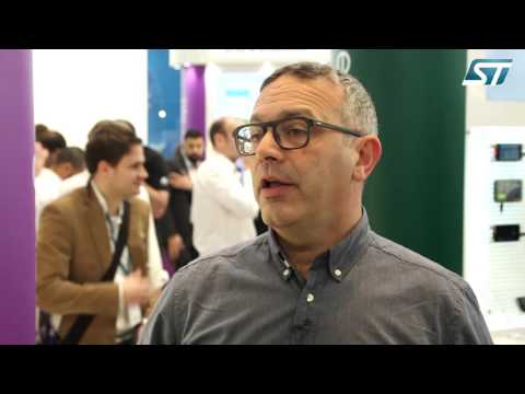 From EW 2016 Show - The STM32 Open Development Environment