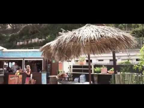 Bagni Capo Mele - Passeggiata del Golfo, Laigueglia (SV) - YouTube
