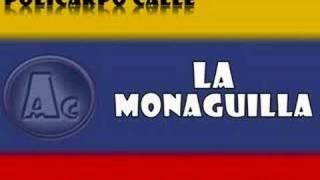 POLICARPO CALLE - La Monaguilla
