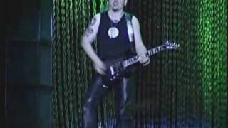 Halford: Made In Hell [en vivo Rio