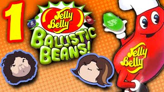 Jelly Belly Ballistic Beans: The Legend ...