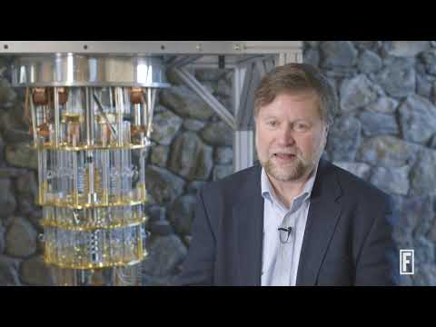 IBM Unveils Groundbreaking Quantum Computing System I Fortune