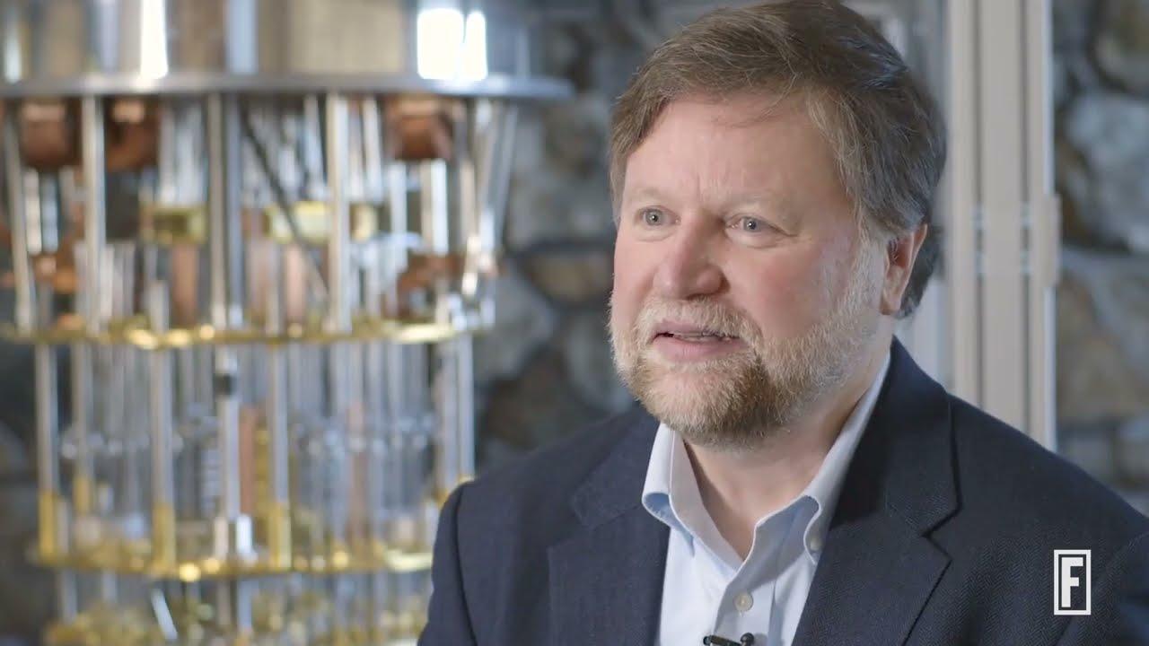 IBM Unveils Groundbreaking Quantum Computing System I Fortune