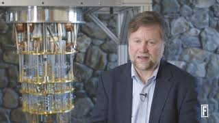 IBM Unveils Groundbreaking Quantum Computing System