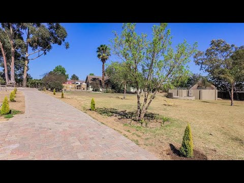 4 Bedroom House For Sale In Gauteng | Midrand | Glen Austin |