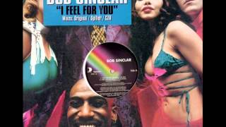 Play I Feel for You (Spiller Vocal mix)