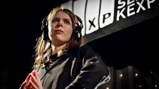 Samaris - Intro + Nótt (Live on KEXP)