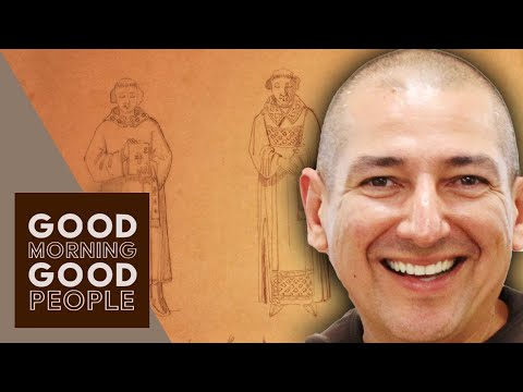 What is a Transitional Deacon? (with Br. Alex Díaz)