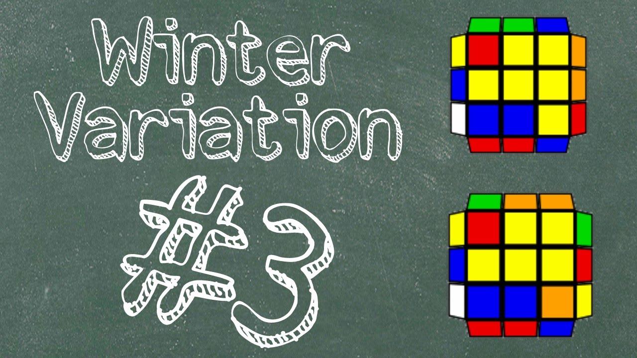 winter variation 3 youtube. Black Bedroom Furniture Sets. Home Design Ideas