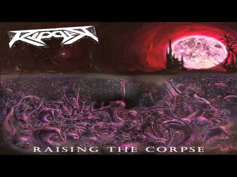 RIPPER - RAISING THE CORPSE FULL ALBUM