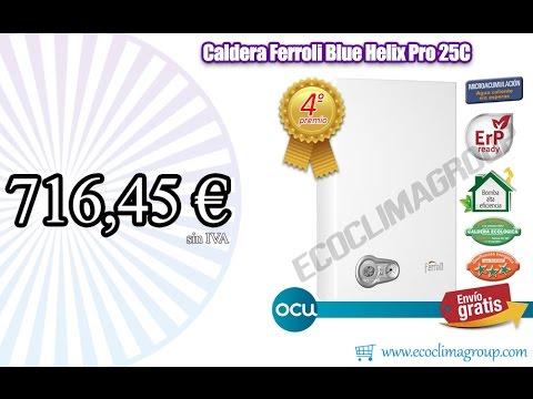 Ofertas y precios calderas en barcelona ecoclimagroup youtube - Calderas en barcelona ...