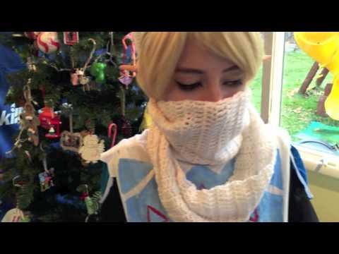 S.N.O.T. (Super Nerds Of Tomorrow) presents Ariel, Zoey & Eli's Holiday Xtravaganza!!!