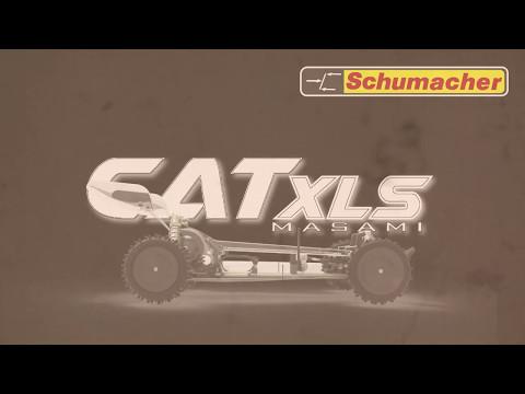Schumacher CAT XLS Masami Iconic RC Car