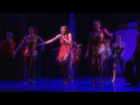 Broadway In Chicago - The Bodyguard