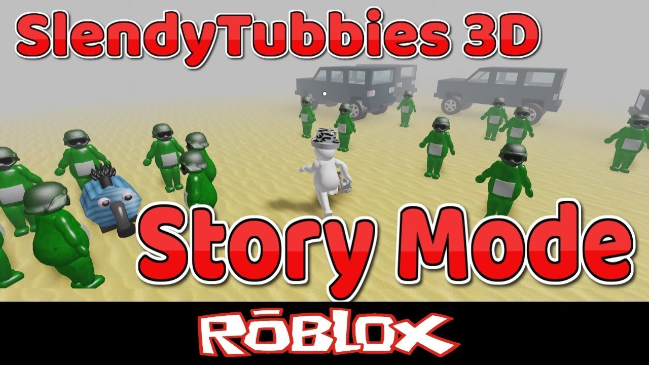 The Nightmare Elevator By Bigpower1017 Roblox Youtube - Slendytubbies 3d Story Mode By Vad1k0 Roblox Youtube