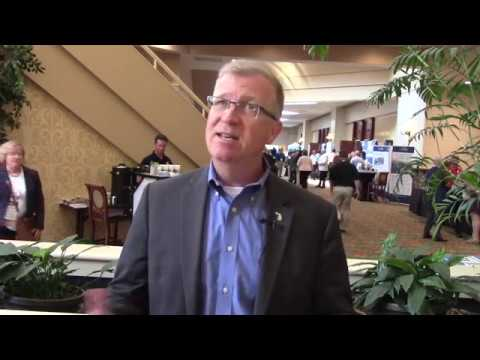 MEDC CEO Talks Auto Mobility In Michigan