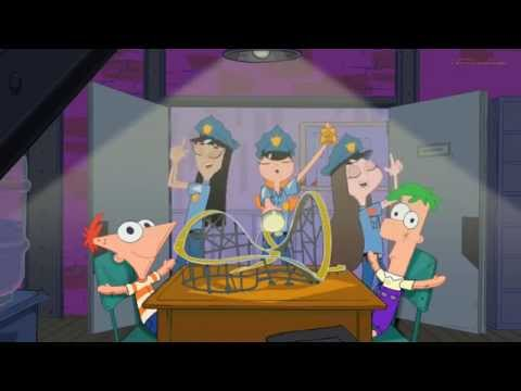 Phineas and Ferb  Youre Going Down
