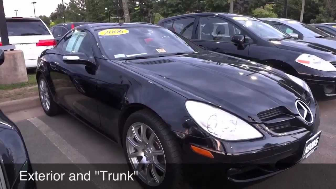 2006 mercedes benz slk350 hard top convertible review. Black Bedroom Furniture Sets. Home Design Ideas