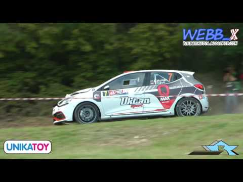 43. Croatia Rally 2016 // Full Review by Webb_x Media