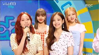 [ComeBack Stage] - BLACKPINK— KILL THIS LOVE 💔 - POINT DANCE & INTRODUCE 20190406