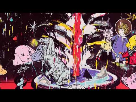 Wishing Well Fountain | Written and Narrated by Alison Mosshart, Illustrated by Dan Baldwin | SFWAM