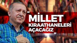 Millet İşsizlikten Kırılırken Erdoğan'dan Akıllara Zarar Proje