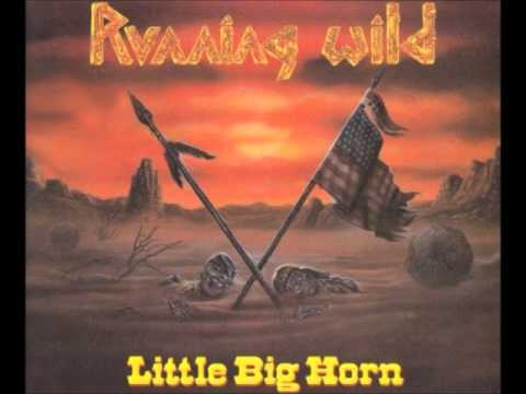 Billy The Kid -  Running Wild