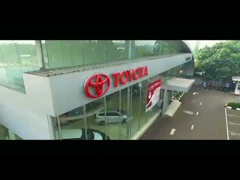 Tunas Toyota Radin Inten