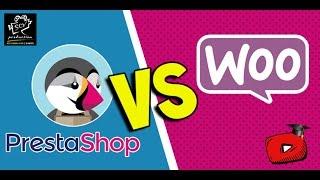 WooCommerce o Prestashop? quale dei due utilizzare?