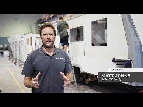 ZONE RV delivers