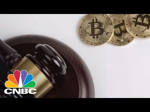 Cryptocurrencies Like Bitcoin Are Commodities, U.S. Judge Rules | CNBC