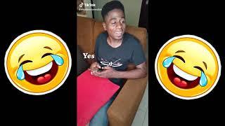 The Funniest African Tik Tok COMPILATION