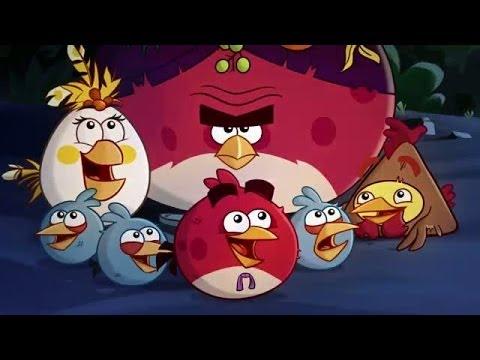 Angry birds rio 2 скачать бесплатно - фото 11