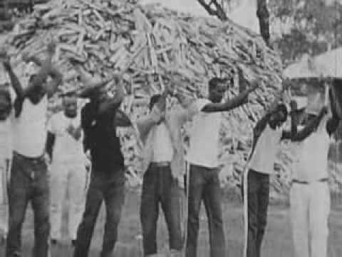 Give My Poor Heart Ease, footage at Parchman Penitentiary, 1975