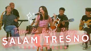 Syahiba Saufa - Salam Tresno (Official Music Video ANEKA SAFARI) - Music Interactive
