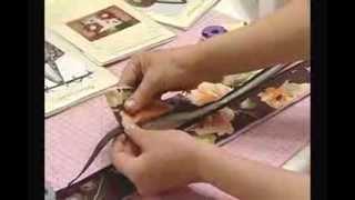 Arte e Manhas da Tia Lili: bolsa e colocação de zíper