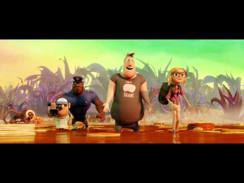 Download Cloudy With A Chance Of Meatballs 2009 Costless Unsightlybackpa
