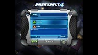 Emergency 4 #6 - PRL Mod