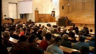 Seminar Concepții despre lume și viață, cu Iosif Țon – sesiunea 810