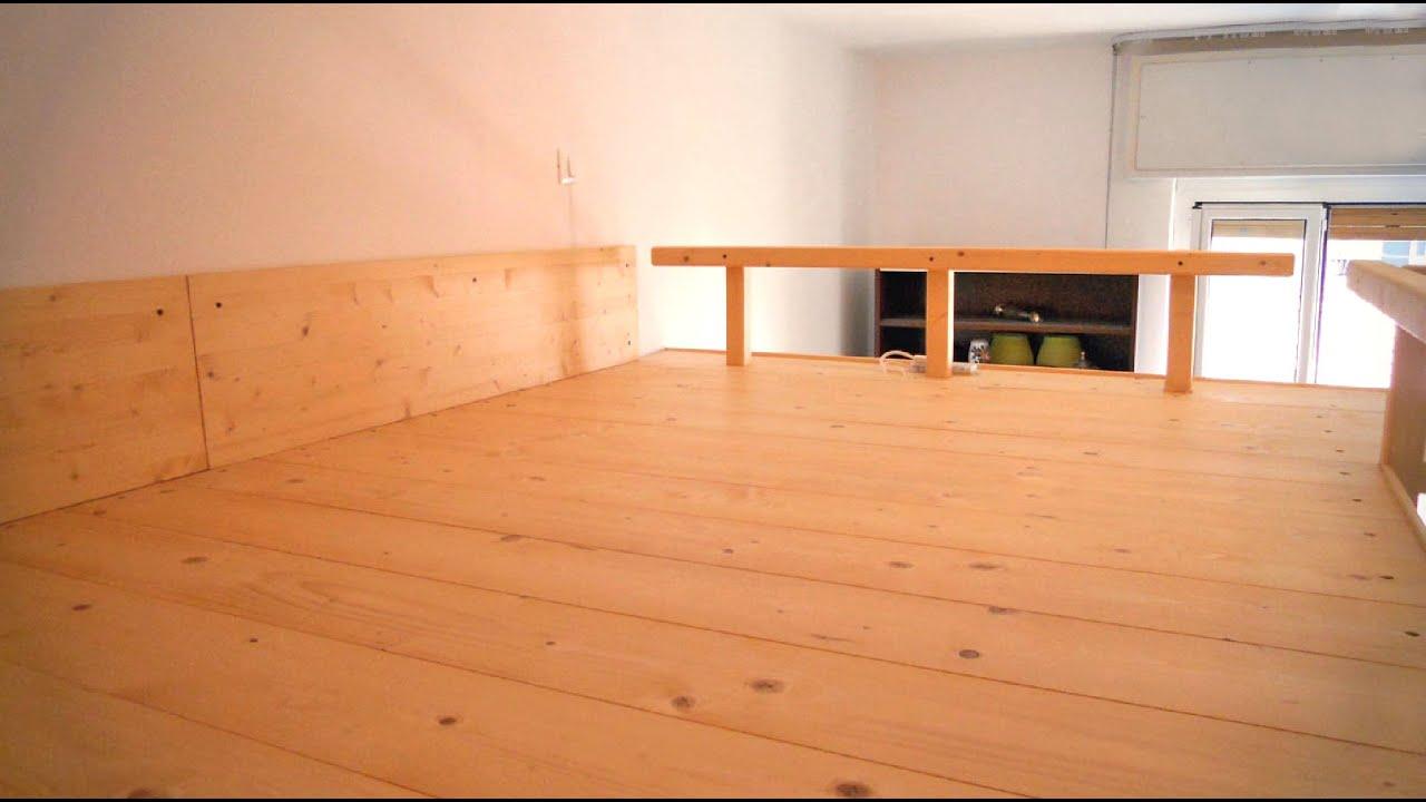 Spazio2net Loft Bed