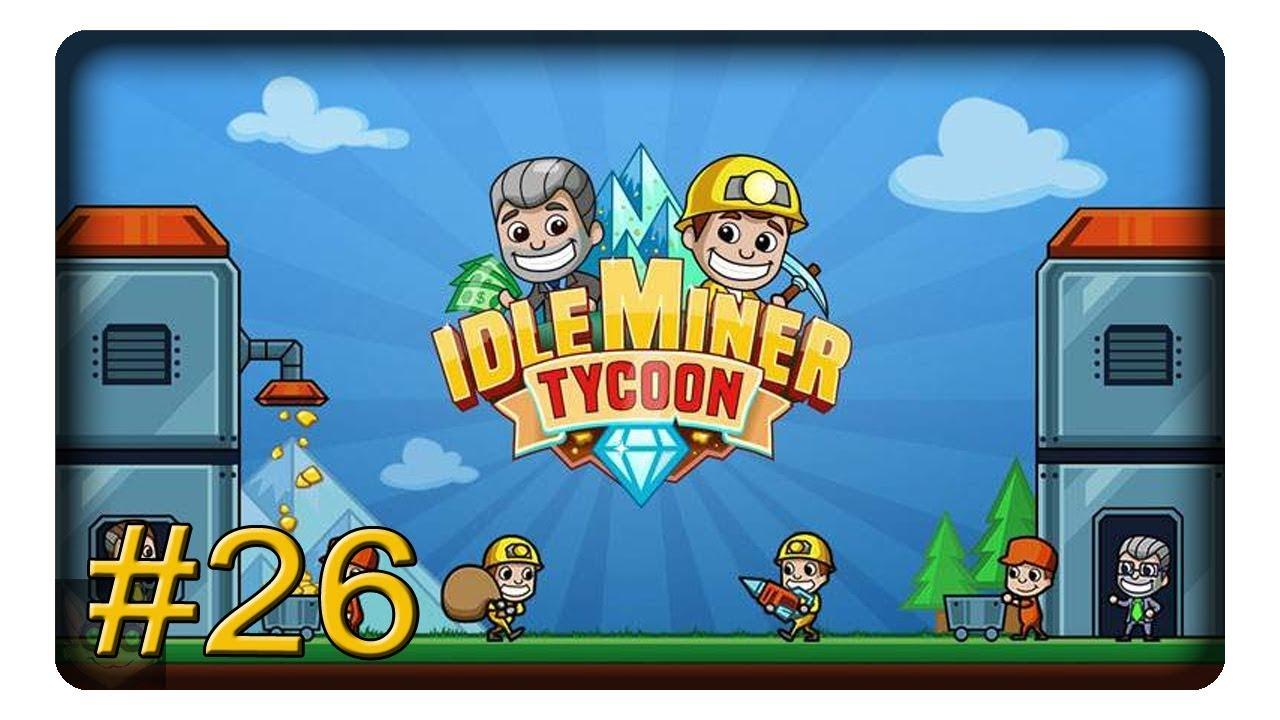 Idle Miner Tipps Deutsch